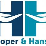 Hooper & Hanson Logo Design