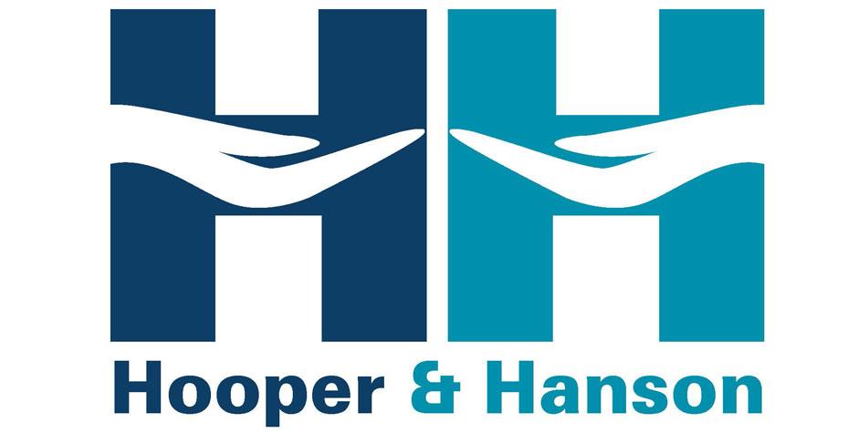 Hooper and Hanson Logo Drafts