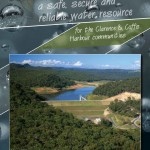 Shannon Creek Dam Brochure