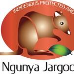 Ngunya Jargoon Logo Design