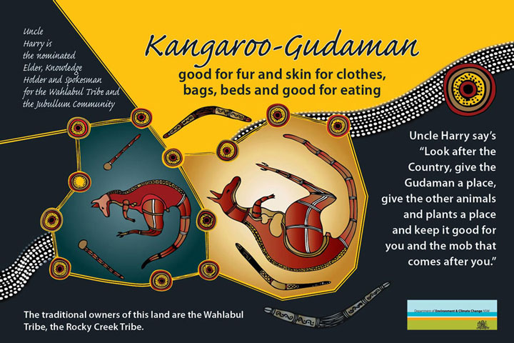 Aboriginal design projects