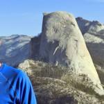 Peter O'Brien, Yosemite NP