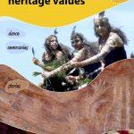 Aboriginal Cultural Heritage Bill Posters