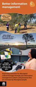 Aboriginal Cultural Heritage Poster - C