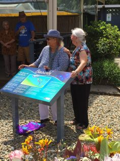 GALLERY – Interpretive Signage – small projects