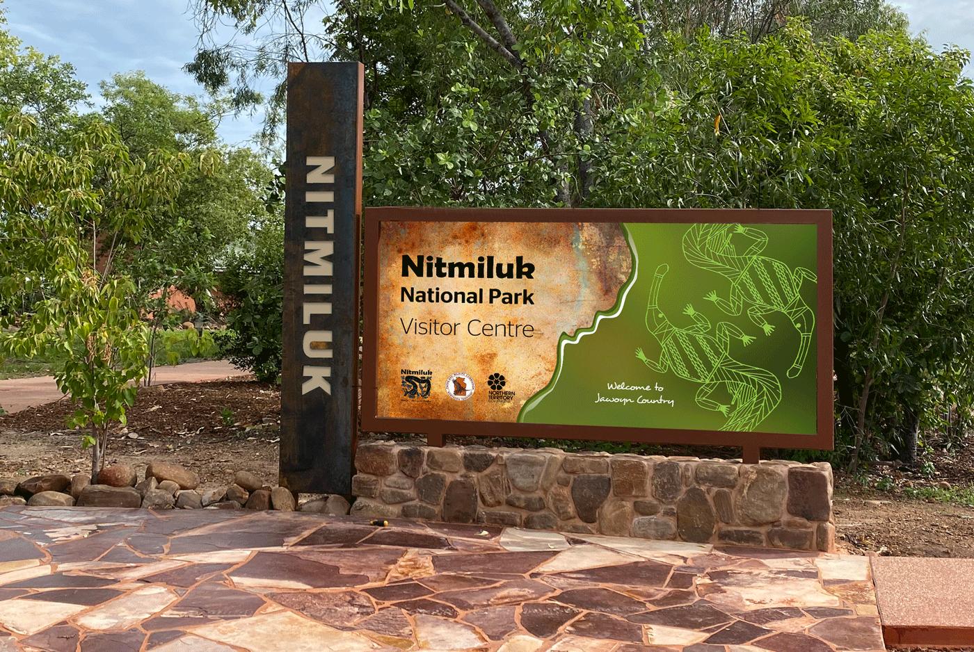 Nitmiluk Entry Statement